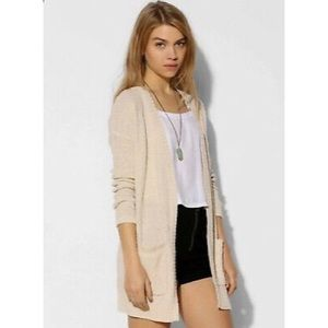 Silence + Noise URBAN OUTFITTERS | Knit Cardigan